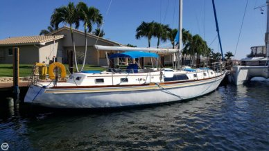 Gulfstar 50, 50', for sale - $59,999