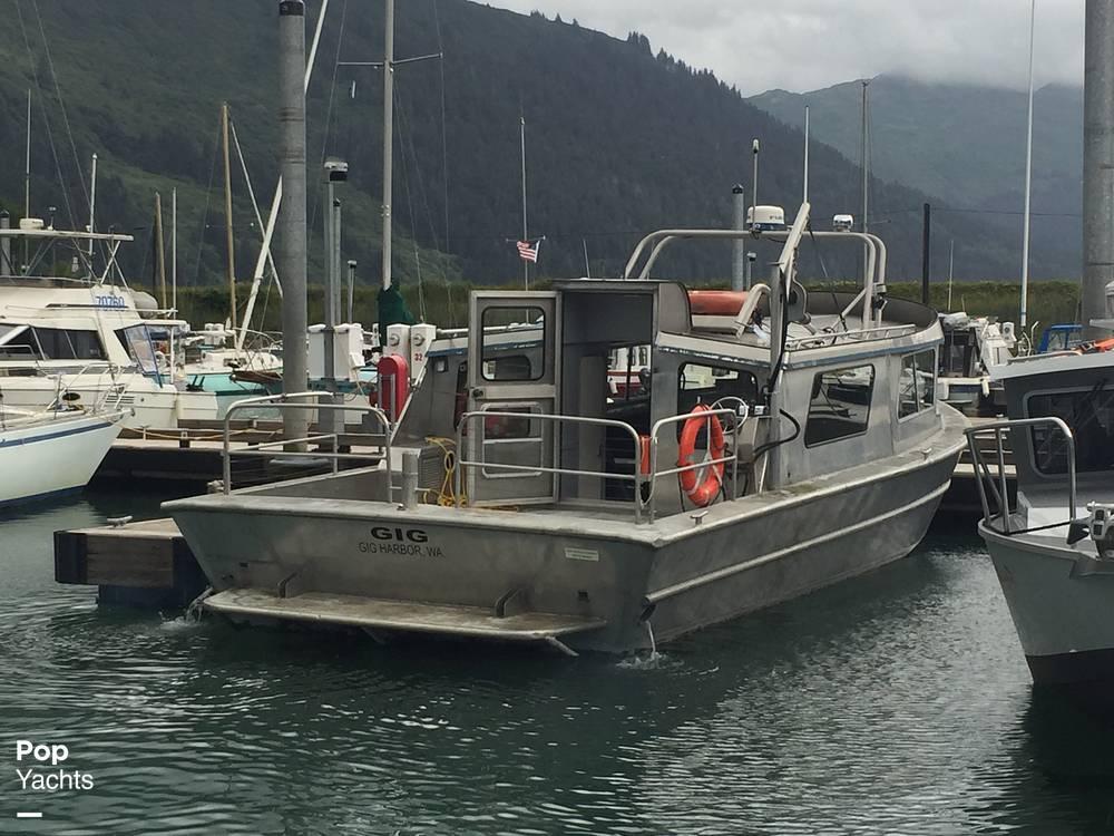 1994 Svendsen Marine boat for sale, model of the boat is 38 Jet Sport Cruiser & Image # 31 of 35