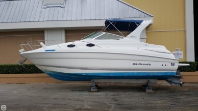Wellcraft 2800 Martinique, 27', for sale - $26,999