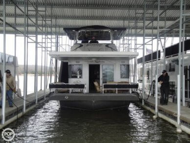 Starlite 16 x 75 House boat, 75', for sale - $239,000
