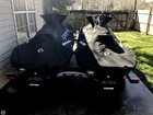 2015 Jet Ski SPARK Pair With Covers And Trailer