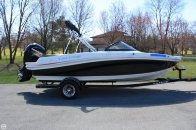 Tahoe 550 TF, 19', for sale