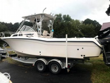 Grady-White 248 Voyager, 24', for sale - $38,900