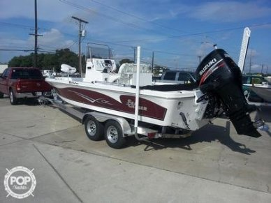 Sea Chaser Bayrunner 250LX, 250, for sale - $40,000