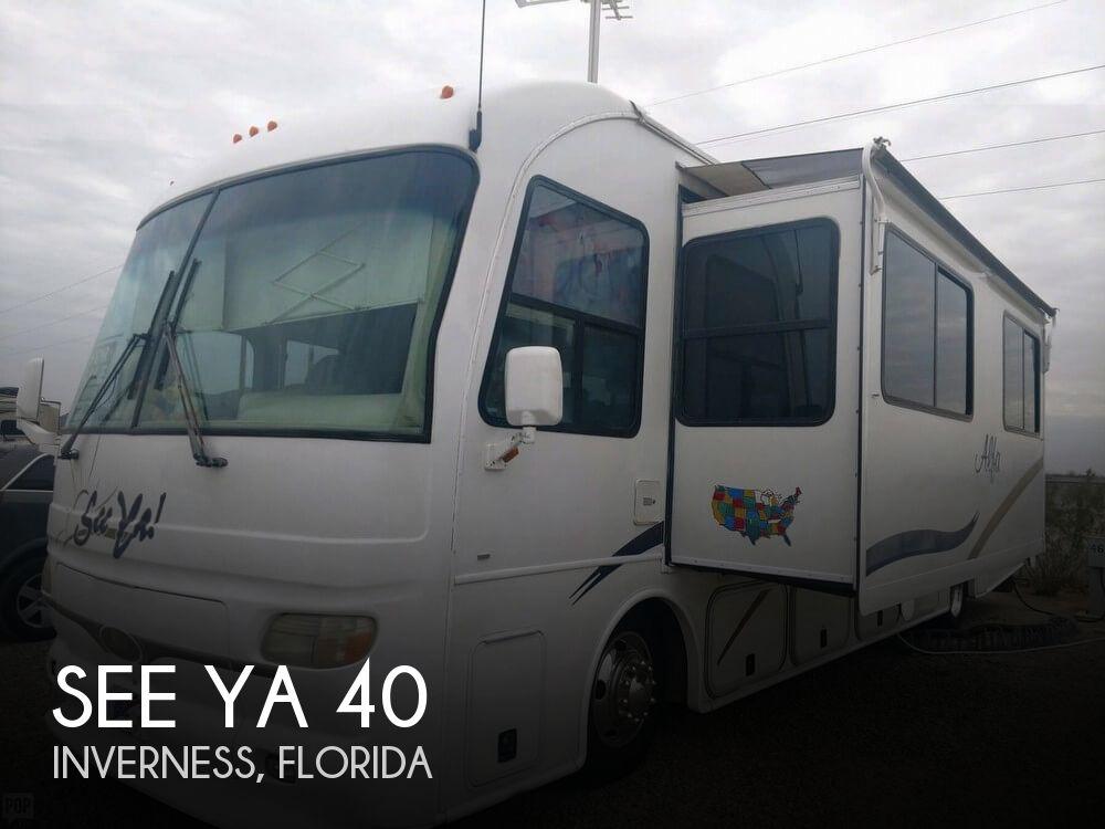 2004 Alfa See Ya 40