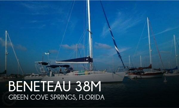 Used Beneteau Sailboats For Sale in Florida by owner | 1990 Beneteau 37