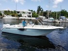 2004 Sea Fox 287 Center Console - #1
