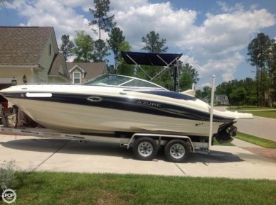 Azure AZ220, 22', for sale - $22,750