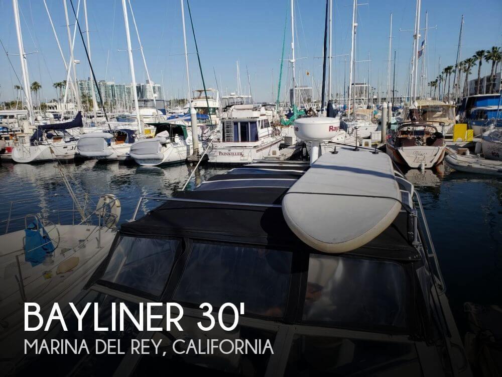 Used Bayliner Ciera 3055 Boats For Sale by owner | 1993 Bayliner Ciera 3055 Sunbridge