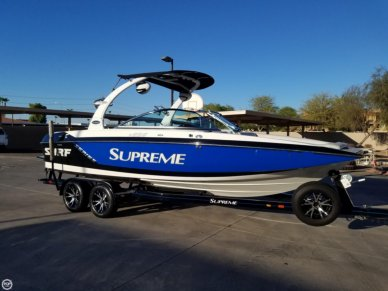 Supreme V 226, 22', for sale - $68,500