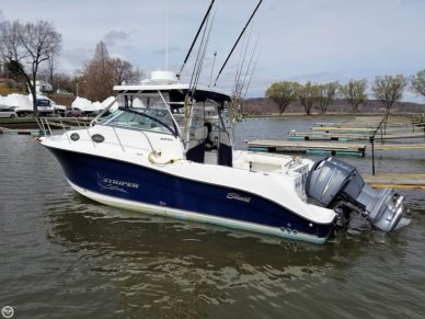 Seaswirl Striper 2901, 29', for sale - $55,000