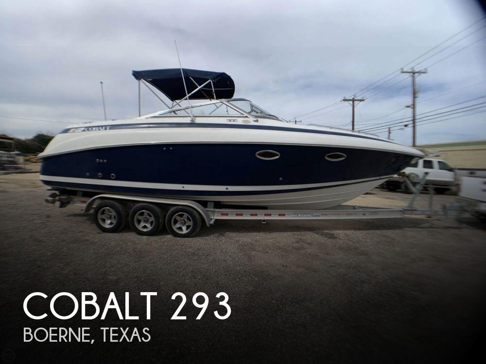 2001 Cobalt 293