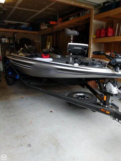 Skeeter FX21, 20', for sale - $55,300