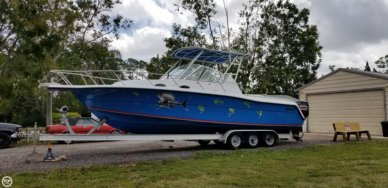 Stamas 310 Express, 32', for sale - $85,000