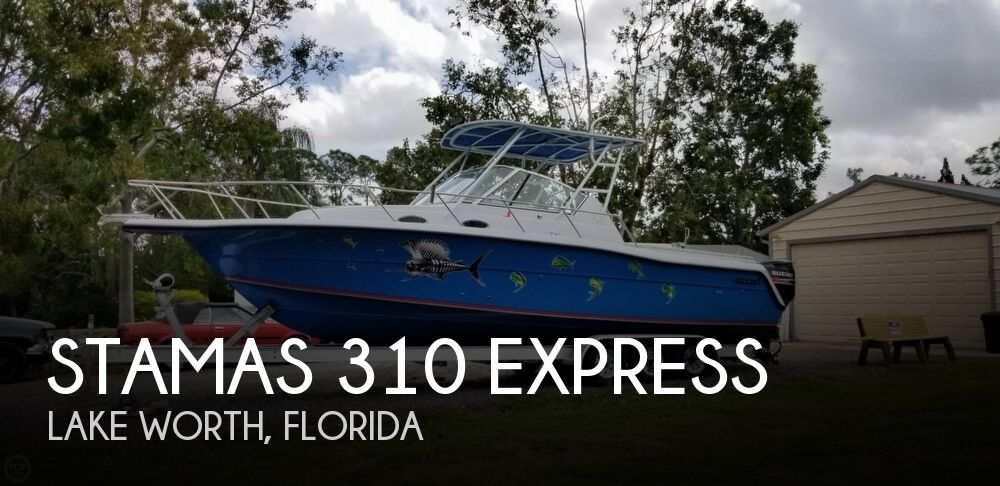 1993 STAMAS 310 EXPRESS for sale
