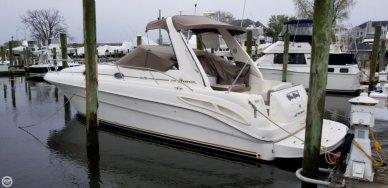 Sea Ray 340 Sundancer, 36', for sale - $59,500