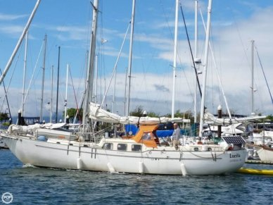 Westsail 42, 42', for sale - $76,700