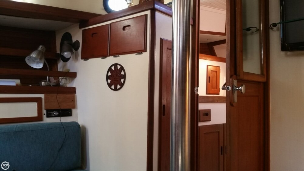 1974 Westsail boat for sale, model of the boat is 42 & Image # 14 of 40