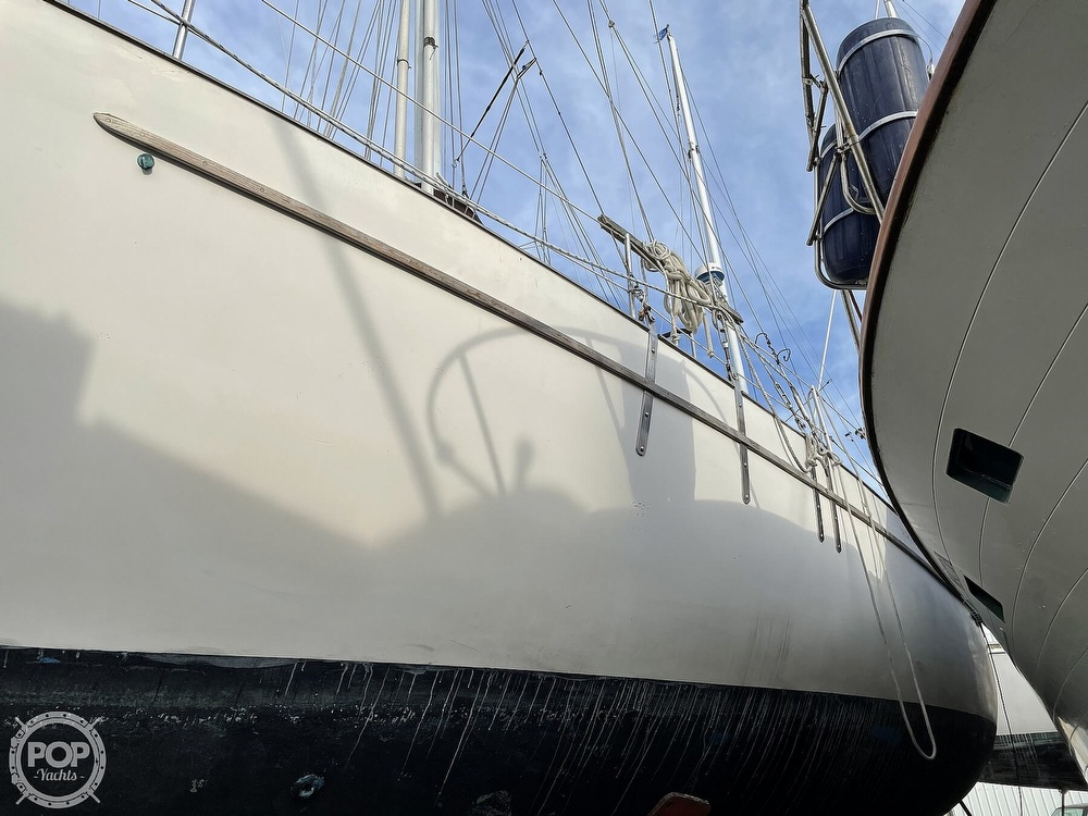 1974 Westsail boat for sale, model of the boat is 42 & Image # 34 of 40