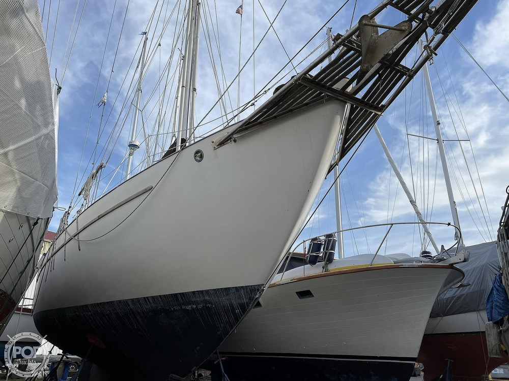 1974 Westsail boat for sale, model of the boat is 42 & Image # 35 of 40