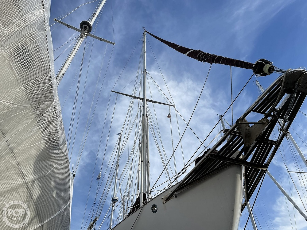1974 Westsail boat for sale, model of the boat is 42 & Image # 36 of 40