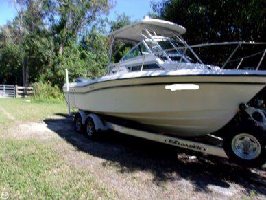 Grady-White Seafarer 226, 226, for sale