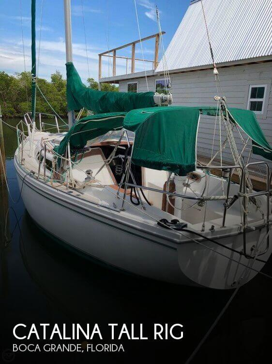 Catalina Sailboats For Sale in Florida | Used Catalina