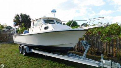 Parker Marine 2520MV Sport Cabin, 2520, for sale - $36,000