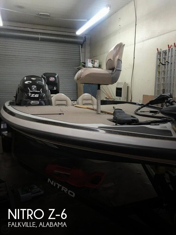 Used Boats For Sale by owner | 2014 Nitro 17