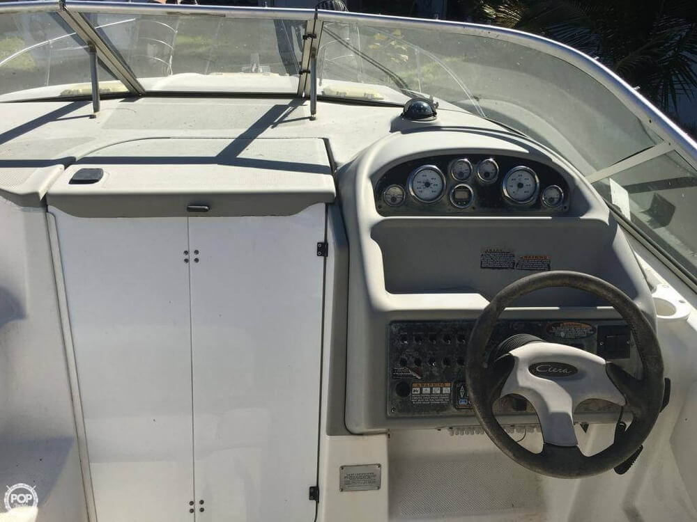 2000 Bayliner boat for sale, model of the boat is 2855 LX Ciera Sunbridge & Image # 3 of 13