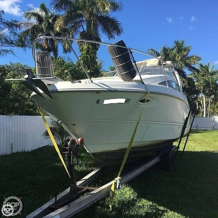 2000 Bayliner 2855 LX Ciera Sunbridge - #$LI_INDEX