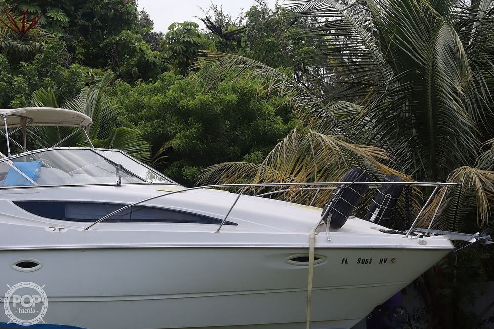 2000 Bayliner boat for sale, model of the boat is 2855 LX Ciera Sunbridge & Image # 15 of 33
