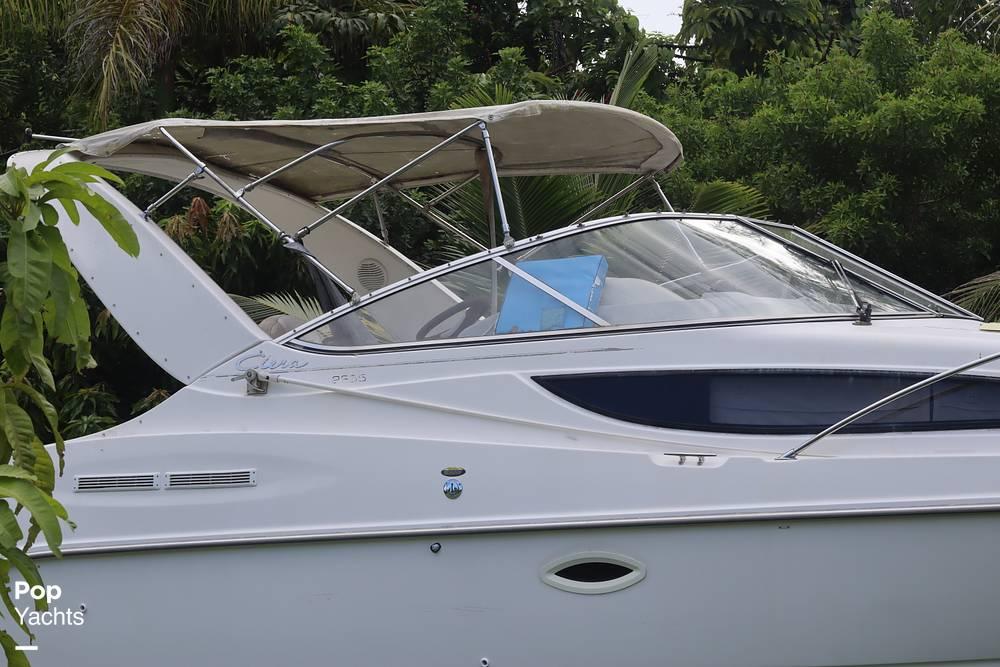2000 Bayliner boat for sale, model of the boat is 2855 LX Ciera Sunbridge & Image # 17 of 33