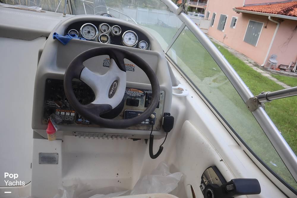 2000 Bayliner boat for sale, model of the boat is 2855 LX Ciera Sunbridge & Image # 19 of 33