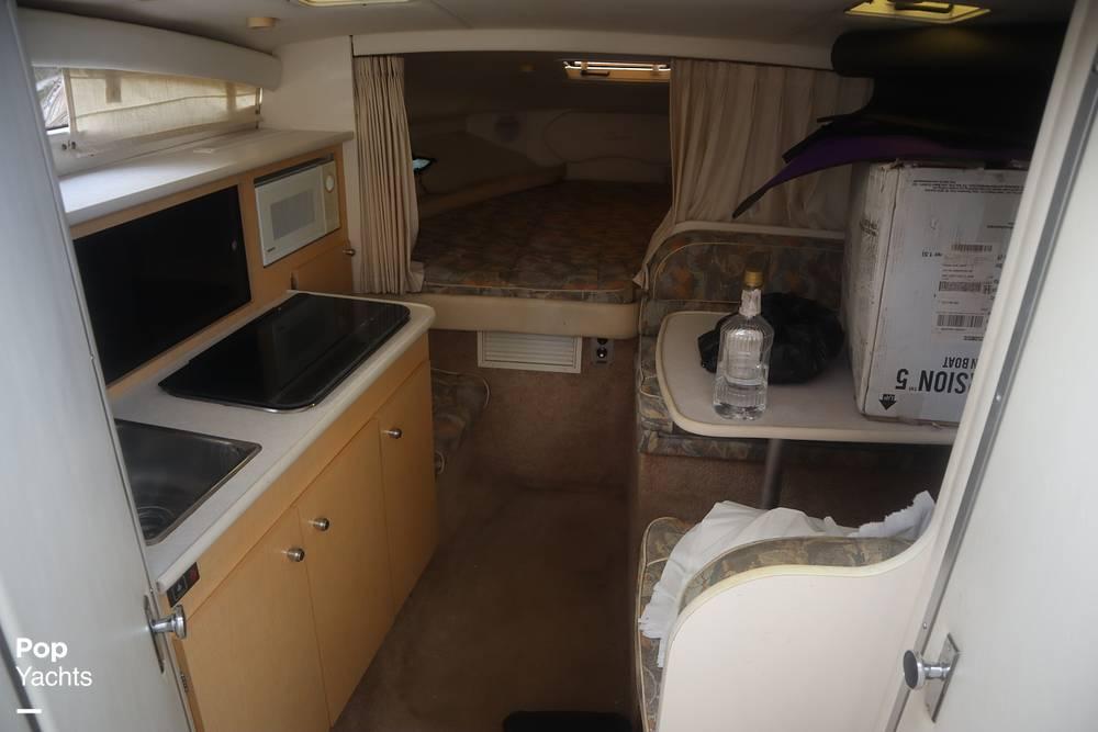 2000 Bayliner boat for sale, model of the boat is 2855 LX Ciera Sunbridge & Image # 20 of 33