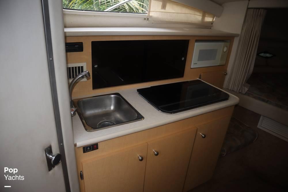 2000 Bayliner boat for sale, model of the boat is 2855 LX Ciera Sunbridge & Image # 25 of 33