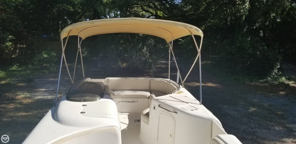 1999 Chaparral boat for sale, model of the boat is 252 Sunesta & Image # 5 of 40