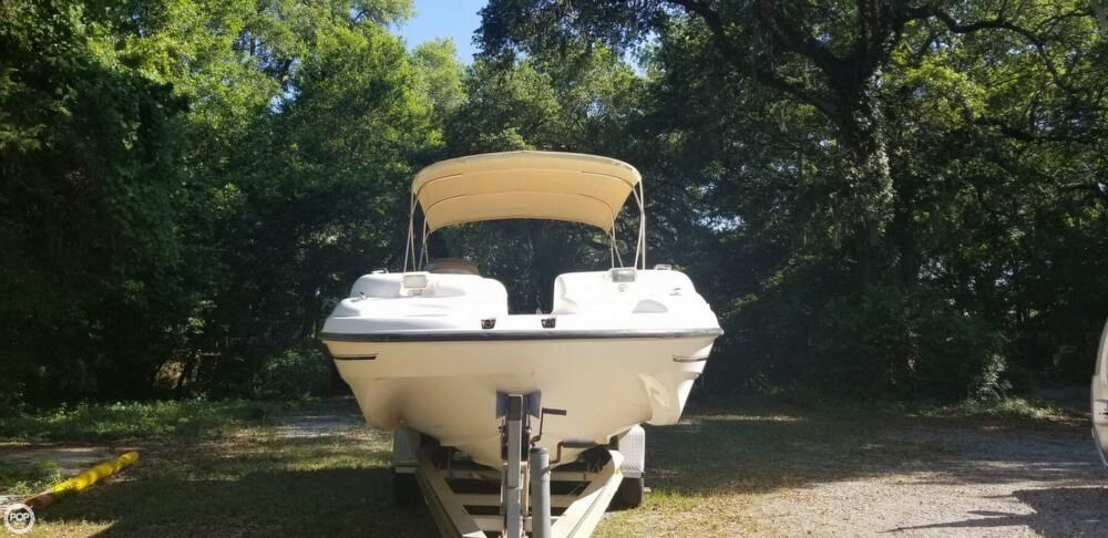1999 Chaparral boat for sale, model of the boat is 252 Sunesta & Image # 7 of 40