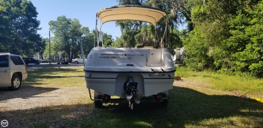 1999 Chaparral boat for sale, model of the boat is 252 Sunesta & Image # 8 of 40
