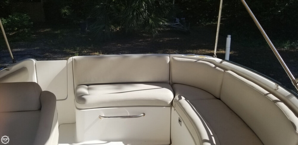 1999 Chaparral boat for sale, model of the boat is 252 Sunesta & Image # 12 of 40