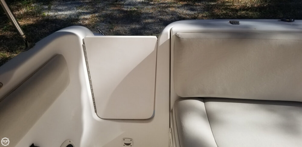 1999 Chaparral boat for sale, model of the boat is 252 Sunesta & Image # 13 of 40
