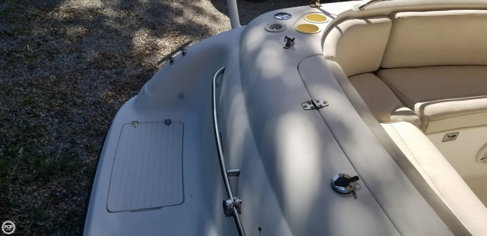 1999 Chaparral boat for sale, model of the boat is 252 Sunesta & Image # 16 of 40