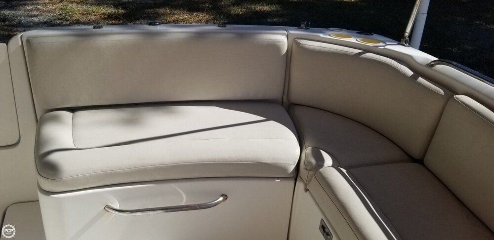 1999 Chaparral boat for sale, model of the boat is 252 Sunesta & Image # 24 of 40