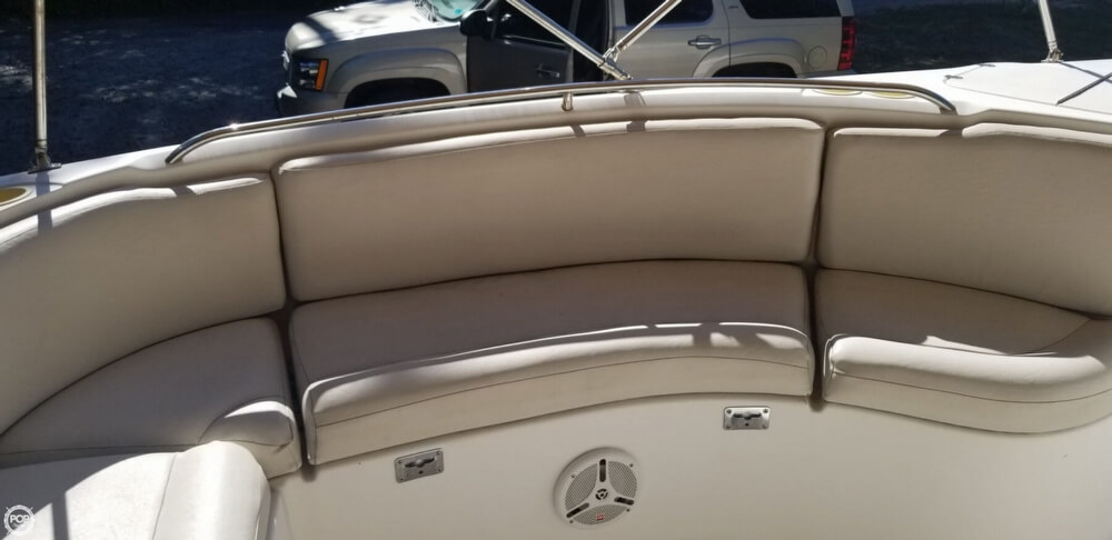 1999 Chaparral boat for sale, model of the boat is 252 Sunesta & Image # 35 of 40