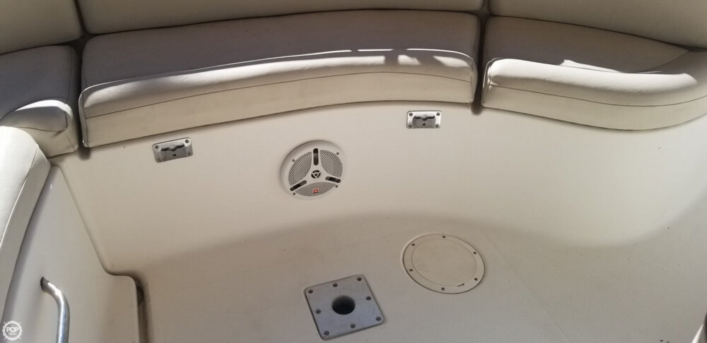 1999 Chaparral boat for sale, model of the boat is 252 Sunesta & Image # 36 of 40