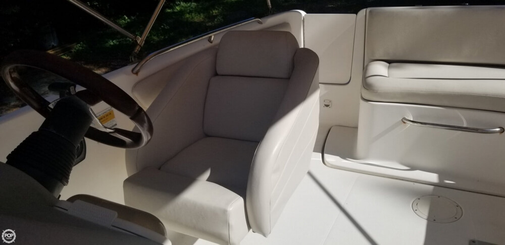 1999 Chaparral boat for sale, model of the boat is 252 Sunesta & Image # 39 of 40
