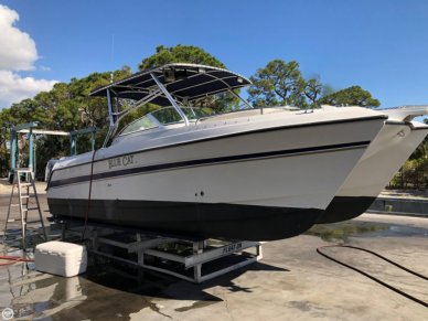 Glacier Bay 2640, 26', for sale - $47,700