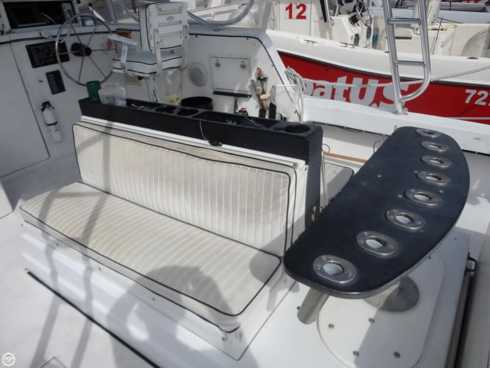 1977 Crusader boat for sale, model of the boat is 34 & Image # 6 of 40