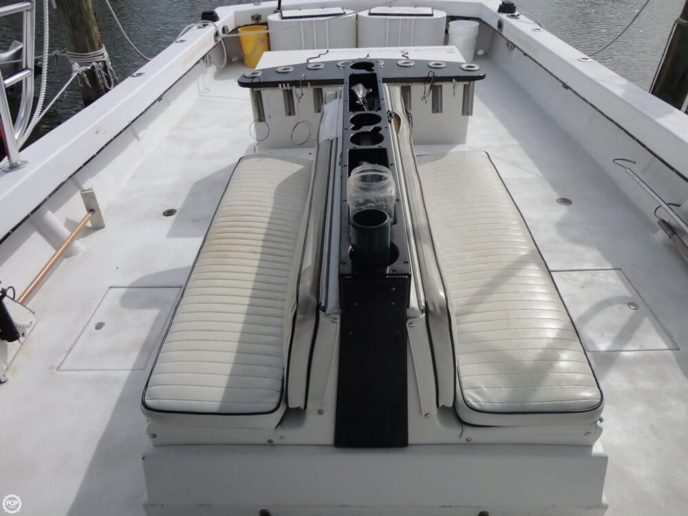 1977 Crusader boat for sale, model of the boat is 34 & Image # 15 of 40