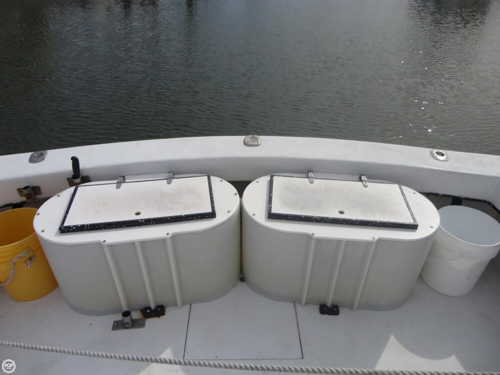 1977 Crusader boat for sale, model of the boat is 34 & Image # 22 of 40